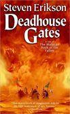 Deadhouse Gates (Malazan Book of the Fallen Series #2)