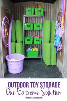 1000 ideas about kid toy storage on pinterest storage toy storage