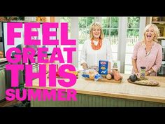 Feeling great in your swimsuit is NOT so far away!! For me, it's about feeling healthy, because beauty starts from within! Diet, hydration, exercise ... All contributors to feel fabulous! https://www.youtube.com/watch?v=UK9XuOsrAxk