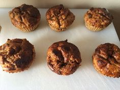 I had seen a lot of Instagram photos with people making breakfast muffins with Weetabix and one of my amazing friends on there who has lost an awe inspiring six and a half stone! Shared her recipe with me. I'm sure she won't mind me sharing it with you lovely lot.  Ingredients:  2 Weetabix crumbled {healthy extra …