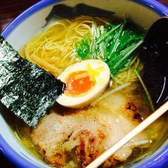Yuzushio noodle @AJ Furi