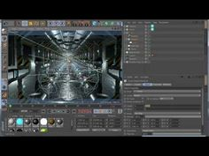 ▶ How Make The Rest Texture And Lighting For the Mothership Inside - YouTube