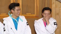"""Preview of Big Bang's guesting on KBS variety show """"Happy Together 3"""". The episode will air on May 21."""