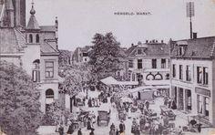Historypin | Historypin | Oud Hengelo, deel 30. Omwandelingen door Oud Hengelo.