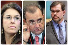 Folha Política: Ministros do TSE deveriam se declarar impedidos de julgar campanha de Dilma, explica jornalista