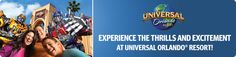 SouthWest Airlines Presents: Universal Orlando Resort. Visit GiveawayHop.com for more #sweepstakes and #giveaways