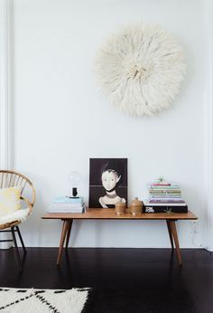 my scandinavian home: Si's lovely San Francisco home with a mid-century