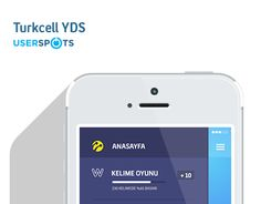 Turkcell ile tasarladığımız YDS sınavına girecek herkes icin faydalı olabilecek bir uygulama.  Turkcell YDS UX/UI Design