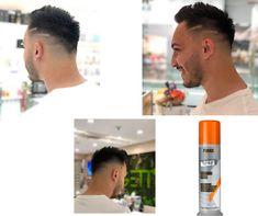 By Flori - GETT'S Color Bar Salon Mega Mall Pantelimon Fudge Matte Hed .. și coafura rezistă!  ...capătă volum, aspect mat, control și direcție!  #cuthair #fudgehair #gettsalons #gettsmegamall #hairstyling Mall, Get The Look, Fudge, How To Get, Template