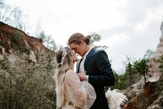 #providencecanyon #providencecanyonstatepark #georgiaelopement #georgiawedding #georgiaintiamtewedding #canyonelopement #southernelopement #elopegeorgia #sunsetelopement #adventerouselopement Providence Canyon, Georgia Wedding, All Over The World, Sunset, Sunsets, The Sunset
