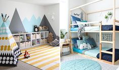 Baby Room Decoration - Home and Teen Decor, Kids Decor, Home Decor, Baby Room Decor, Kid Spaces, Kids Room, Toddler Bed, Sweet Home, House Design