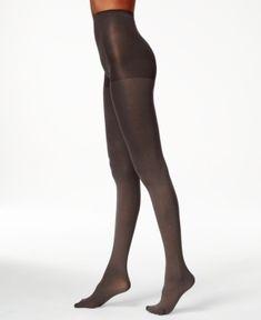 02b04717c5a Hue Super Control Top Opaque Tights - Black Sock Leggings