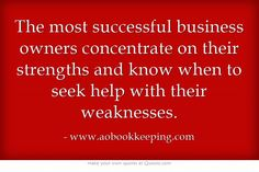 #success #entrepreneurs  Pinned by www.AOBookkeeping.com Alpha Omega Consulting & Bookkeeping, LLC