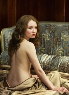 Sarai best portrayed by Emily Browning.