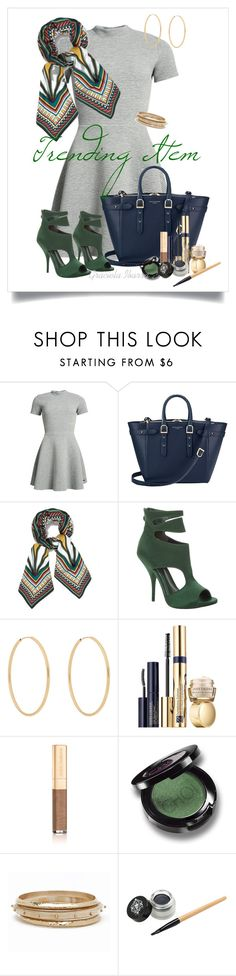 """Trending Items"" by grachy ❤ liked on Polyvore featuring Superdry, Aspinal of London, Tory Burch, Max Studio, Loren Stewart, Estée Lauder, Dolce&Gabbana and polyvoreeditorial"