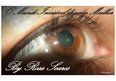 O Mundo Invisível de uma Mulher: O MUNDO INVISÍVEL DE UMA MULHER - Página 10