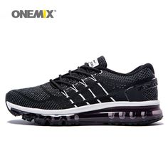 Onemix, new, men running shoes, unique shoe, tongue design, breathable, sport shoes, male, athletic outdoor sneakers