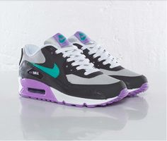 reputable site c1848 a6321 my favo sneaker  Nike Air Max 90 2007 (GS)