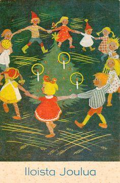 Kuva albumissa MAIJA KARMA - Google Kuvat Helsinki, Karma, Childrens Books, Christmas Cards, December, Sparkle, Kids Rugs, Photo And Video, Illustration