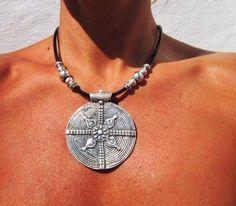 Joyas Boho Bohemia joyería, joyería hippie, collares Bohemia, boho collar, joyería de plata, joyería de la manera, joyería étnica, boho chic de kekugi en Etsy https://www.etsy.com/es/listing/472054693/joyas-boho-bohemia-joyeria-joyeria