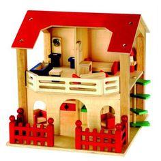 domek dla lalek na Feegle Toddler Bed, Kitchen Appliances, Furniture, Home Decor, Child Bed, Diy Kitchen Appliances, Home Appliances, Decoration Home, Room Decor
