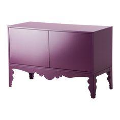 Ikea Trollsta - wow the colour for furniture