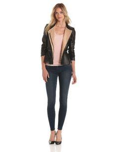 Rebecca Taylor Women's Leather Blazer Rebecca Taylor, http://www.amazon.com/dp/B00CJSD40E/ref=cm_sw_r_pi_dp_K8-7rb1BRV30N