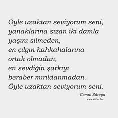 En Güzel Etkileyici Cemal Süreya Sözleri If I open it now, I would wait for the window . If you don't say anything . Poetry Quotes, Book Quotes, Me Quotes, Mysterious Words, Health Words, Book Works, Good Sentences, Qoutes About Love, Story Video