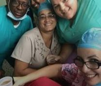 """El Caso De Los Médicos Que """"Bajan Frías"""" En La Sala De Emergencia De Un Hospital En Montecristi"""