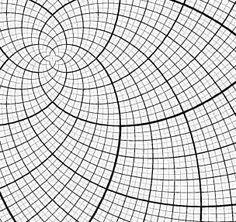"""Escher Grid"""""""