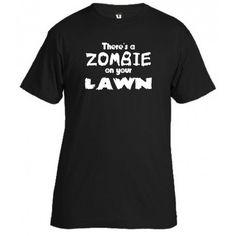 camiseta plantas contra zombies