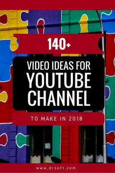 If you're wondering what to make your videos about, you' Marketing Digital, Marketing Software, Content Marketing, Internet Marketing, Social Media Marketing, Affiliate Marketing, Marketing Tools, Youtube Hacks, You Youtube