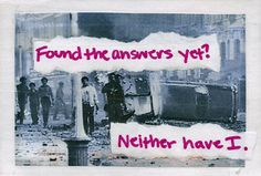 Classic Secrets – PostSecret