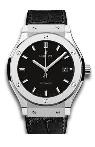 Hublot Official Website - Discover all watches from the elegant Classic Fusion collection. Find a boutique and prices of your favourite timepiece. Hublot Classic Fusion, Oversized Watches, Hublot Watches, Swiss Luxury Watches, Fine Men, Black Rubber, A Boutique, Chronograph, Places