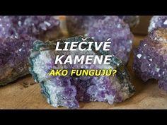 Polodrahokamy - Sila Minerálov (láska, úspech, šťastie, zdravie) - YouTube