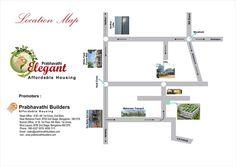Prabhavathi Elegant Location www.bangalore5.com