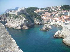 Dubrovnik, Croatia -- Again, must see before leaving..