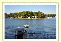 Big Crooked Lake, Sister Lakes, MI