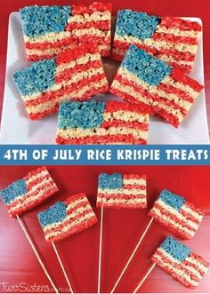 food network 4th of july ideas