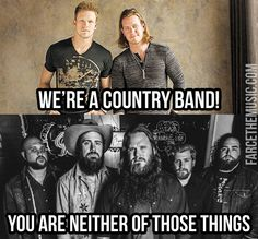 Bad Ass Country Band