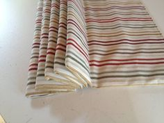 Thermal Blinds, Roman Blinds, How To Make, Roman Shades