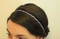 Headband Blue Bohemia -- https://www.etsy.com/fr/listing/179057819/headband-blue-bohemia?ref=shop_home_active_5
