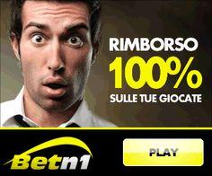 Vasta offerta di gioco su betn1 vieni subito a scoprire questo mondo www.betn1it.com