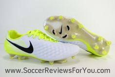 7b5f49b970f5c Nike Magista Opus 2 v2 (New Upper) Review - Soccer Reviews For You