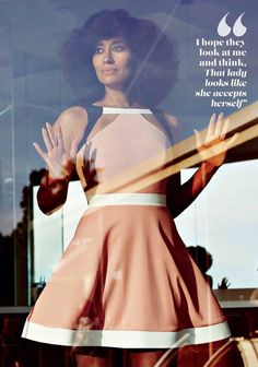 Tracee Ellis Ross for Essence Magazine, March 2015