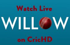 Willow TV live streaming on CricHD. Watch Live Willow TV online, cricket live streaming in HD. Watch Live Cricket Online, Star Sports Live Streaming, Free Live Cricket Streaming, Live Tv Streaming, Star Sports Live Cricket, Live Cricket Tv, Cricket Sport, Sporting Live, Entertainment