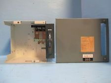 "AB Allen Bradley 2100 Centerline 100 Amp Breaker Type Feeder MCC Bucket 12"" 100A. See more pictures details at http://ift.tt/29N9vkA"