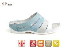 BATZ obuv SP06 - Dámska obuv Batz, Batz Slip On, Sneakers, Blue, Shoes, Fashion, Tennis, Moda, Slippers, Zapatos