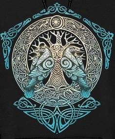 - You are in the right place about (notitle) Tattoo Design And Style Galleries On The Net – Are The - Odin Symbol, Viking Tattoo Symbol, Norse Tattoo, Viking Tattoo Design, Celtic Tattoos, Viking Tattoos, Wiccan Tattoos, Inca Tattoo, Indian Tattoos