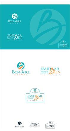 Looking for modern old Florida Beach logo! by trio ALAS tatu